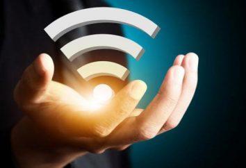 Pourquoi le routeur ne distribue pas de l'Internet sur le WiFi? aborder