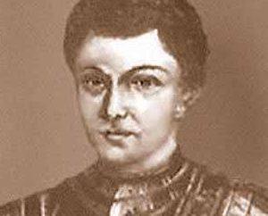 Gregory Otrepyev – o primeiro de Falsdmitry