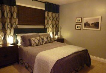 projektowanie sypialni mały rozmiar – Porady i pomysły