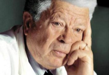 Fedorov Sviatoslav Nikolaevich: biografia, il lavoro