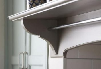 Interior da cozinha 6 m². m: as subtilezas de reparação e a criação de conforto