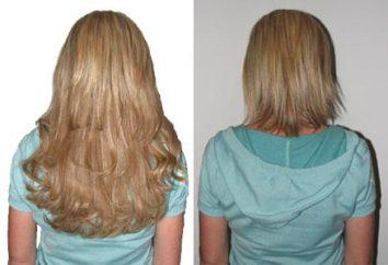 Come aumentare i capelli in casa in modo rapido e semplice