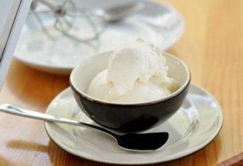 Bereiten Sie Eis zu Hause – und einfach an jeden Neuling!