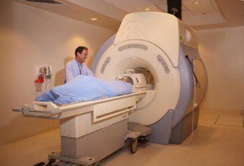 Resonancia magnética de la rodilla – que puede mostrar un estudio de este tipo?