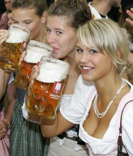 bier östrogene wirkung