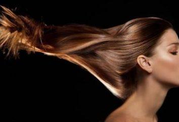 Quel vitamines à boire lors de la perte de cheveux: une liste complète des vitamines avec une description