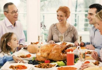 Państwowe i kościelne listopada święta. Weekendy w Rosji w listopadzie