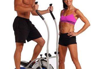 Wie man rockt für eine Menge Gewicht in der Turnhalle und Abnehmen