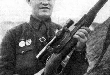 Vasily Zaitsev pantalla biografía en el cine