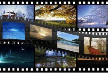 presentación de diapositivas en el aniversario: Ideas