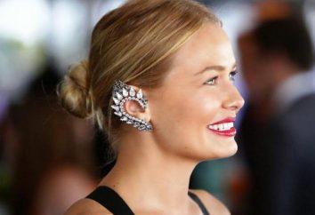 Mode-Ohrringe für alle Ohren, vor allem der Geschichte des Rechts zu wählen
