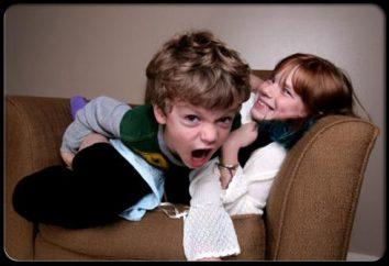 MMD u dzieci: przyczyny, objawy i leczenie