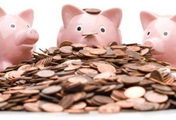 """JSC «fondo pensione nazionale."""" NPF Nazionale: recensioni"""