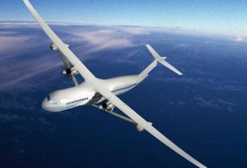 """Legenda światowego lotnictwa – samolotu """"Boeing"""""""