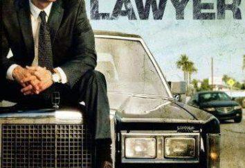"""Il film """"The Lincoln Lawyer"""": attori, ruoli e trama"""