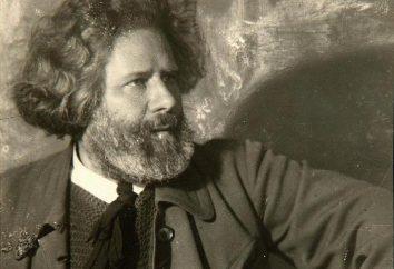 Volochine, Maximilian Alexandrovich: biographie, héritage créatif, la vie personnelle