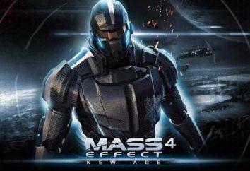 """Was ist der Veröffentlichungstermin von """"Mass Effect 4""""?"""