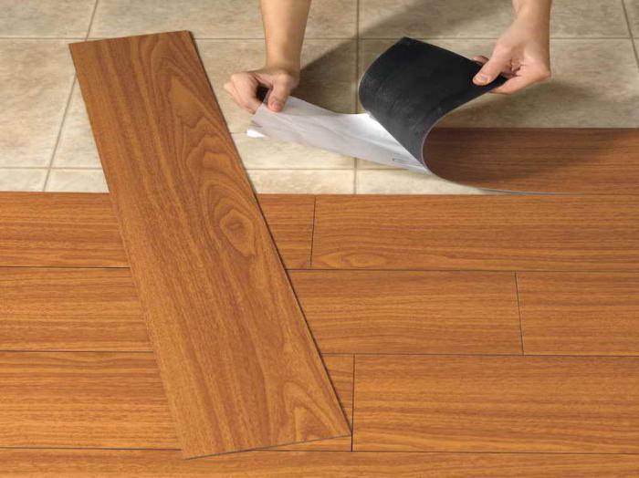 Di vinile pavimento recensioni pavimenti in vinile