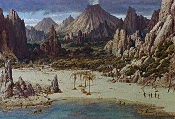 "Zhyul Vern, ""A Ilha Misteriosa"" – o imortal Robinson Crusoe"