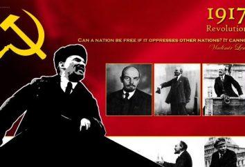 Pourquoi Lénine – Lénine et Staline – Staline?
