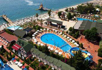 PGS Hotel Rose Residence Beach (5 *) – una favola per tutta la famiglia!