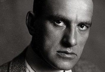 """El poeta, que escribió el famoso verso de """"escalera"""". Un poco sobre Maiakovski"""