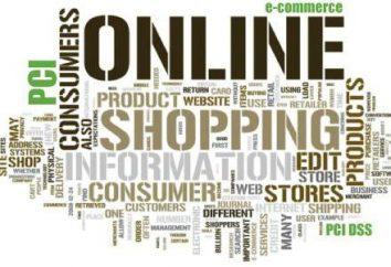 E-Comercio – lo que es. E-Commerce Partners Network – programa de afiliados de los mayores minoristas en línea