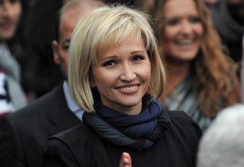La segunda hija del Presidente de Ucrania – Pinchuk Elena Leonidovna