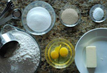Cómo cocinar un pan con queso en el horno: las mejores recetas