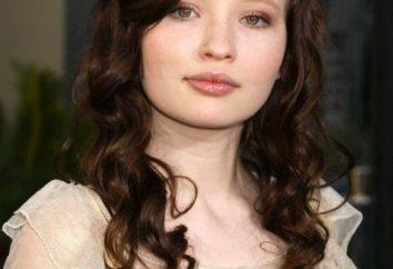 Aktorka Emily Browning: Filmografia
