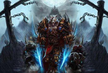 Hyde World of Warcraft: Enchanting