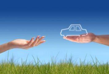 leasing finansowy lub kredyt: to jest bardziej opłacalne?