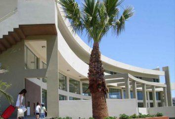 Virginia Family Suites 4 Hotel (Rhodes, Grécia.): Descrição e comentários