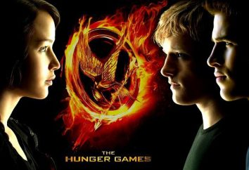 "Attori ""The Hunger Games"". ""The Hunger Games: Mockingjay"": attori"