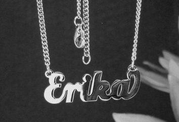 Imię Eric: wartość, charakter i przeznaczenie