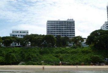 Hotel 3 * Cosy Beach Hotel, Thailand, Pattaya: Bewertungen, Beschreibungen, Spezifikationen und Bewertungen