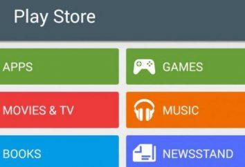 """Jak """"Android"""" set """"Sklep Play"""" i używać go"""