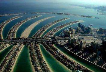 La population des Emirats arabes unis. Que les peuples habitent Emirates