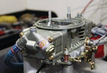 motor a gasolina: Opções e características