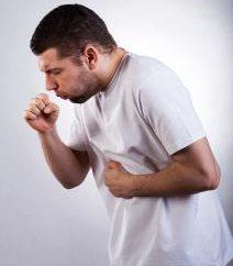 pneumocystose: causes, symptômes, traitement. pneumocystose dans infectés par le VIH