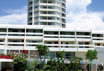 Sigma Resort Jomtien, Tailândia: comentários e informação de hotel