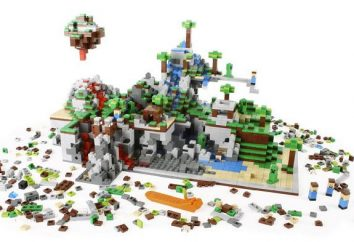 Cómo hacer Maynkraft Lego: consejos y trucos