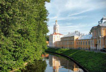La Santa Trinità Alexander Nevsky Lavra: la storia, la descrizione e le ore di funzionamento