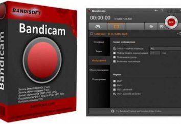 """Jak skonfigurować """"Bandikam"""", aby nagrania: szczegółowe instrukcje"""