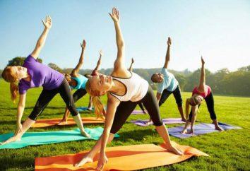 La autogestión de ejercicio físico y el deporte