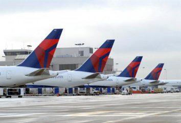 Top das maiores companhias aéreas do mundo. A maior companhia aérea do mundo