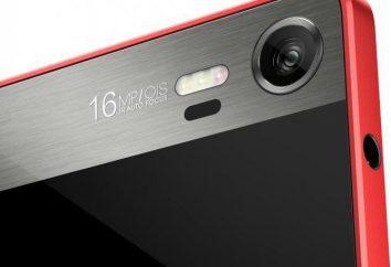 Cellulare Lenovo Vibe di ripresa: caratteristiche, descrizioni e recensioni