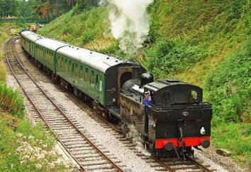 Perché il sogno della ferrovia e il treno: Sogno Prenota