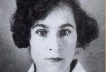 Elena Dyakonov (Gala): biografia, foto