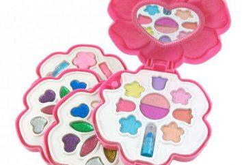 ensemble cosmétique pour les filles – le meilleur cadeau pour toute occasion